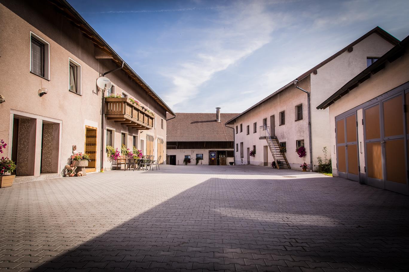 Unser <br> Bauernhof