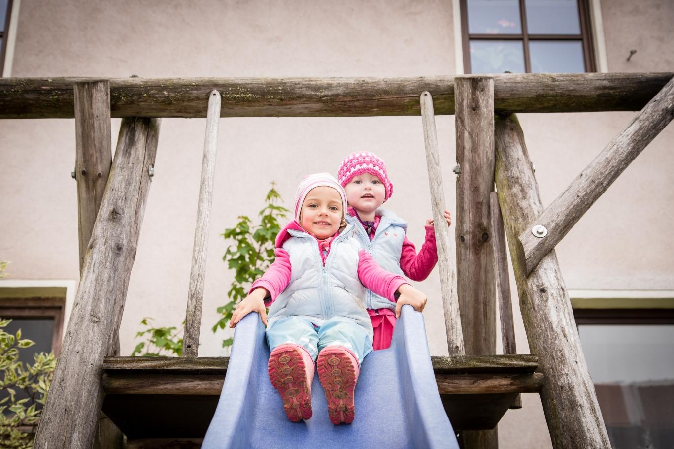 Guthof-Piendl - Urlaub auf dem Bauernhof