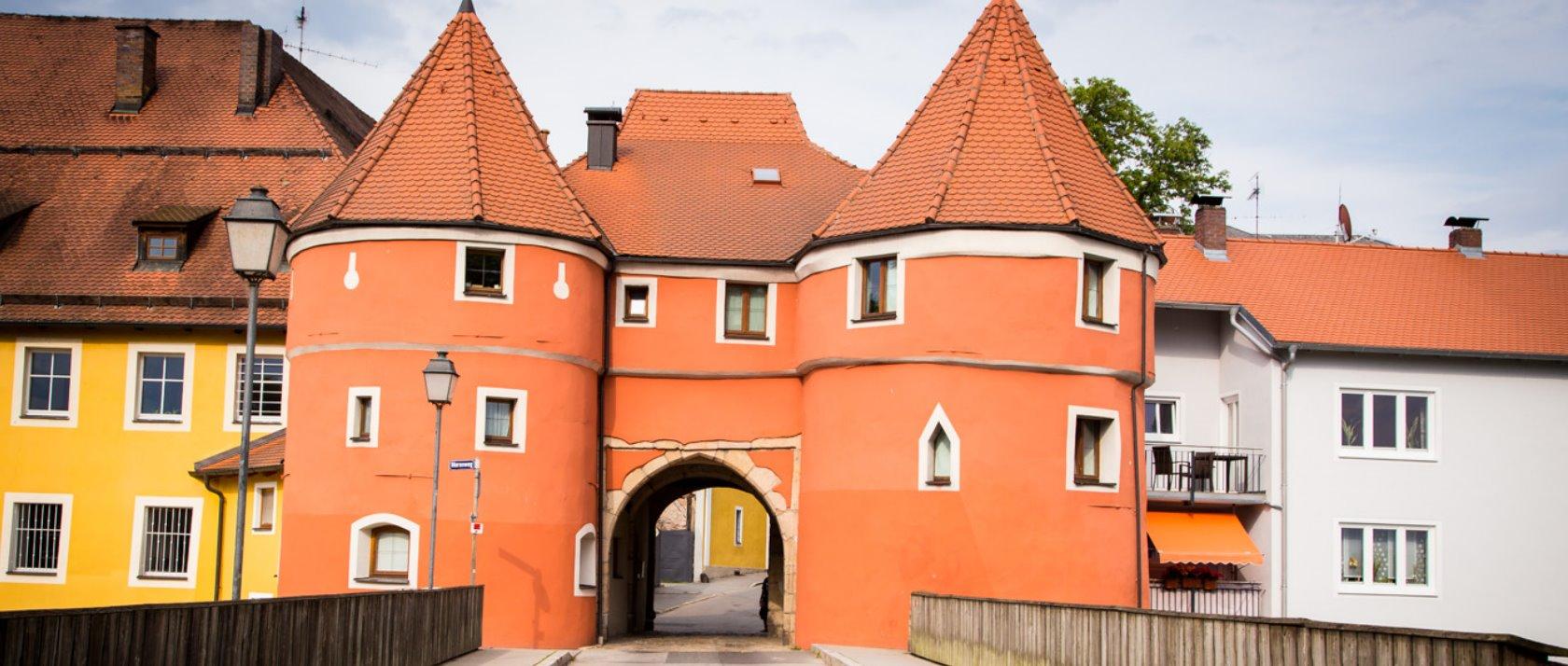 guthof-bayerischer-wald-ausflugsziele-cham-sehenswuerdigkeiten-biertor
